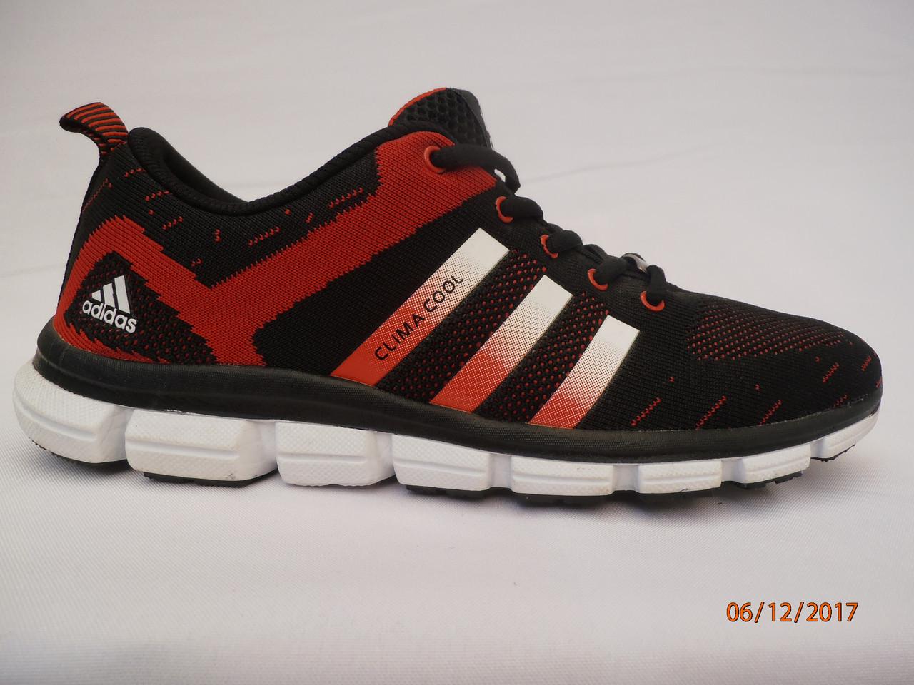 Мужские кроссовки Adidas Climacool 075-27 - Интернет-магазин «Rich_Shoes»  в Ровно