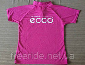 Женская спортивная футболка ECCO (M), фото 3