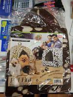 Мягкий домик Pet Hut для собак и кошек v
