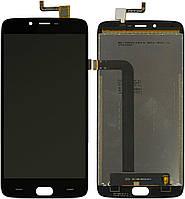 Дисплей (экран) для телефона DOOGEE Y200 + Touchscreen Original