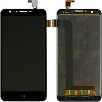 Дисплей (экран) для телефона DOOGEE Y6 + Touchscreen