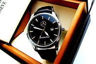 Новая модель. Часы Mercedes-Benz для модных мужчин. Отличное качество. Практичные часы. Купить. Код: КДН1830