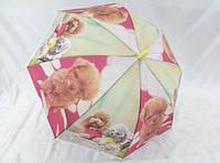Детские зонтики с собачками № 1207 от Feeling Rain