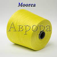 MOOREA (55% шелк, 45% котон)