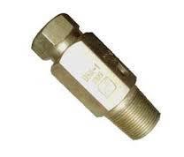 ВБА-1 (вентиль ацетиленовый баллонный)