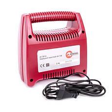 Автомобильное зарядное устройство для АКБ INTERTOOL AT-3014, фото 3