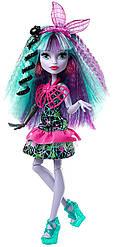 Кукла Монстер Хай Твайла Наэлектризованные Monster High Twyla Electrified