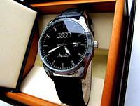 Новомодные часы Audi для деловых мужчин. Качественные часы. Модный дизайн. Удобные часы. Купить. Код: КДН1831