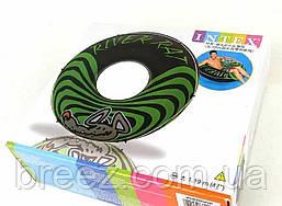 Надувной круг для плавания Intex 68209 122 см, фото 3