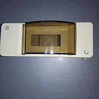Щиток пластиковый накладной АсКо Укрем WK 1/2 без крышки