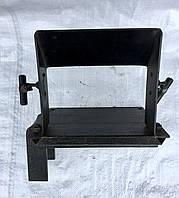 Держатель-кронштейн металлический/ для упора противооткатного