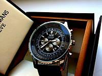 Очень стильные часы Breitling  для мужчин. Высокое качество. Оригинальный дизайн. Купить часы. Код: КДН1832