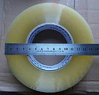 Скотч упаковочный 45х500 (клейкая универсальная лента)