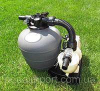 Фильтрационная установка для бассейна 8м3/ч Emaux FSU-8TP