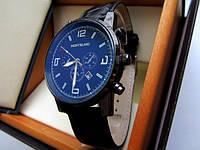 Новинка 2017 года. Стильные часы Montblanc для мужчин. Хорошее качество. Интернет магазин. Код: КДН1834