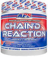 Купить всаа APS Nutrition Chain Reaction, 300 g