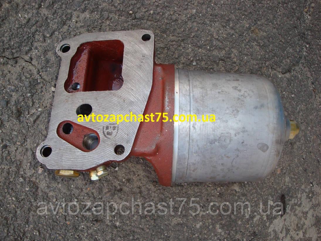 Фильтр масляный центробежный  МТЗ (производитель Беларусь)