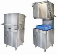 Посудомоечная машина купольного типа Silanos E1000