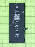 Аккумулятор 616-00042 iPhone 6S plus 2750mAh Оригинал Китай