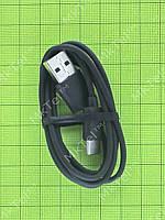 Кабель USB Type-C Xiaomi 100см Копия АА Черный