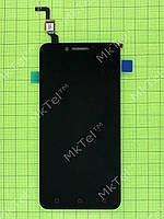 Дисплей Lenovo K5 (A6020a40) с сенсором Оригинал Китай Черный