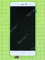 Дисплей Xiaomi Mi5s с сенсором Копия АА Белый