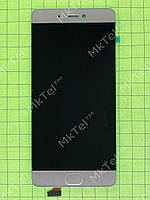 Дисплей Xiaomi Mi5s с сенсором Копия АА Золотистый