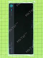 Задняя крышка Lenovo Vibe Shot Z90-7 Оригинал Китай Черный