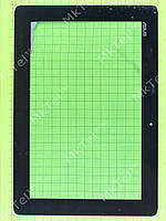 Сенсорный экран Asus Memo Pad FHD 10 ME302C Оригинал элем. Черный