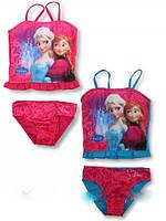 Купальник для девочек Disney 3-4-5-6-7-8 лет