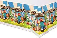 """Скатерть """"Minecraft"""", фото 1"""