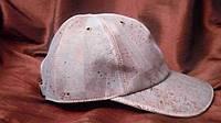 Бейсболка мужская из пробки(коры пробкового дуба) из Португалии