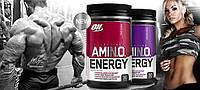 Купить всаа Optimum Nutrition  Amino Energy, 30 serv
