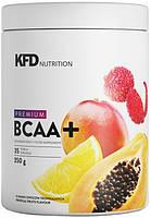 Купить всаа KFD Nutrition Premium BCAA Instant Plus, 350 g