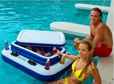 Аксессуары для отдыха на воде