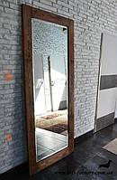 Зеркало напольное 1900х900