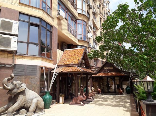 В продаже 3-х комнатная квартира улица Тенистая ЖК «Новая Аркадия», Приморский район города Одессы