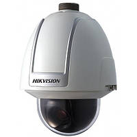 IP видеокамера SpeedDome Hikvision DS-2DF1-512