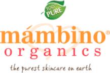 Mambino Organics – «косметика,которую можно есть»!