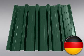Металопрофіль  Т-35 (Germany, 0.5mm)