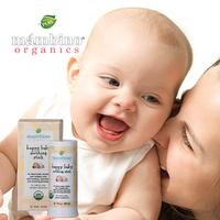 Новые поступления  органической косметики Mambino Organics!