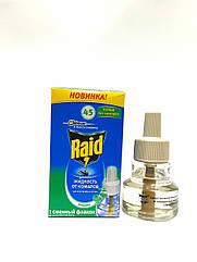 Жидкость от комаров для электрофумигатора Raid