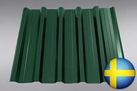 Металопрофіль  Т-35 (Sweden, 0.5mm), фото 1