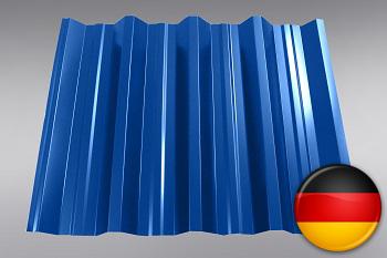 Металопрофіль Т-57 (Germany, 0.5mm)