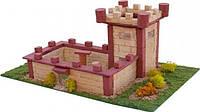 Конструктор из обожженной глины Замок 1, Keranova