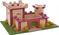 Конструктор из обожженной глины Замок 2, Keranova