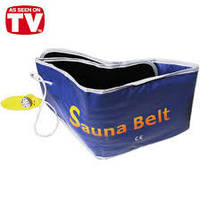 Массажер SAUNA belt, фото 1