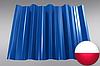 Металопрофіль Т-57 (Poland, 0.5mm)