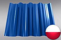 Металопрофіль Т-57 (Poland, 0.5mm), фото 1