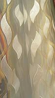 Тюли абстрактивные
